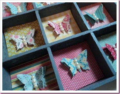 Butterfly Box a