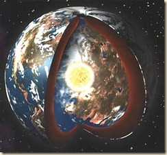 ¿Es la Tierra hueca?
