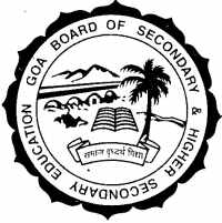 Goa Board of Sendaty and Higher Sendary Education