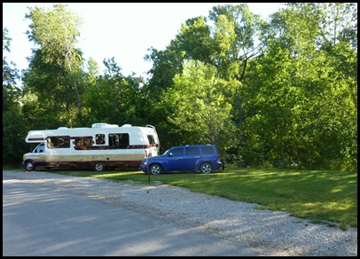 Life 39 S Little Adventures City Campground Spearfish Sd