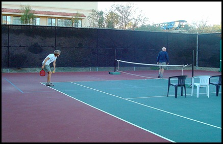 Pickleball 4