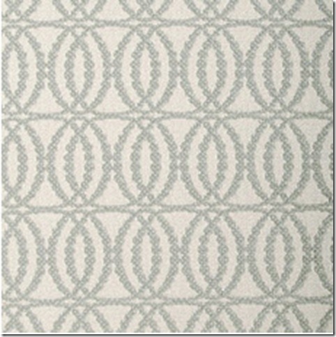 Parsons chair fabric
