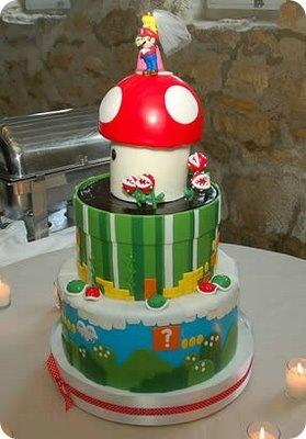 cake for jokes