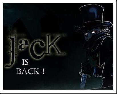 jack is back