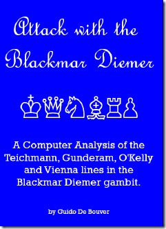 Attack with the Blackmar Diemer