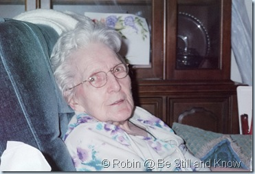 Grandma 2002