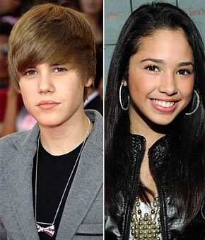 Is Justin Bieber in a secret relationship with Jasmine Villegas