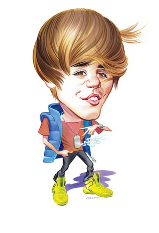 Justin Bieber New Fragrance My World