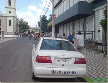 Carro_Detran