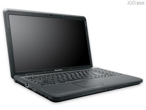 Lenovov G555