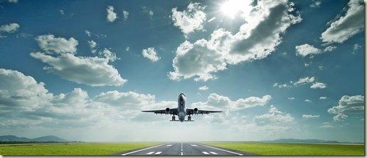 Счастливого полёта