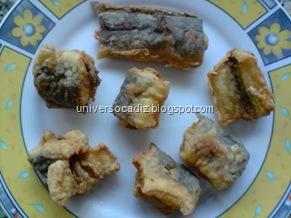 Anguilas Fritas 2