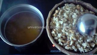 Gazpacho caliente7