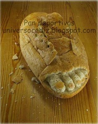 Pan Calzado