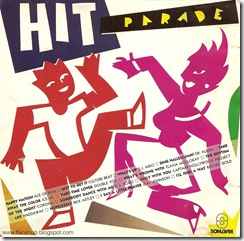 1994 - Hit Parade - Front