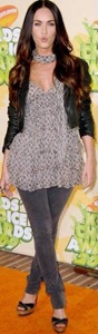 Megan Fox -  www.stylehop.com