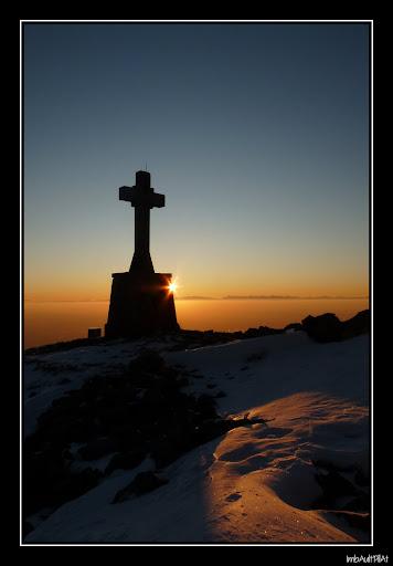 Lever de soleil depuis le crêt de l'Oeillon (Alt.1370) P1120744_GF