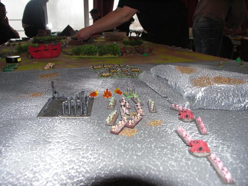 International Warlord Challenge - Debriefing PICT4128