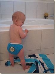 Swim Diaper 034