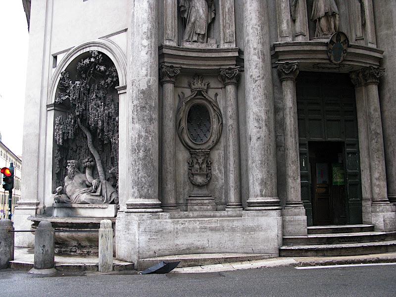 San Carlo Quattro Fontane (VI)