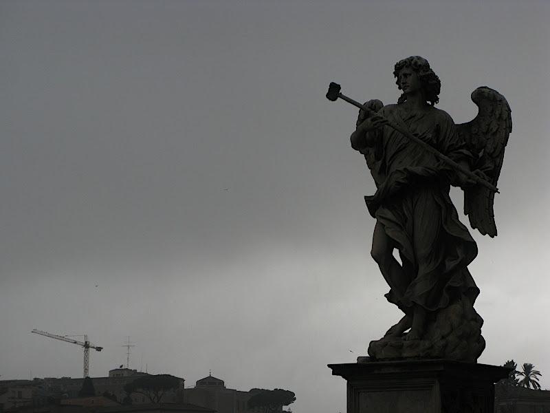 Ponte Sant' Angelo (II)