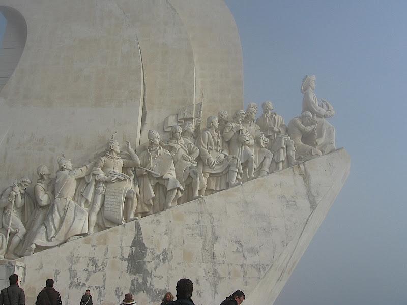 Lisboa: Monument als descobriments