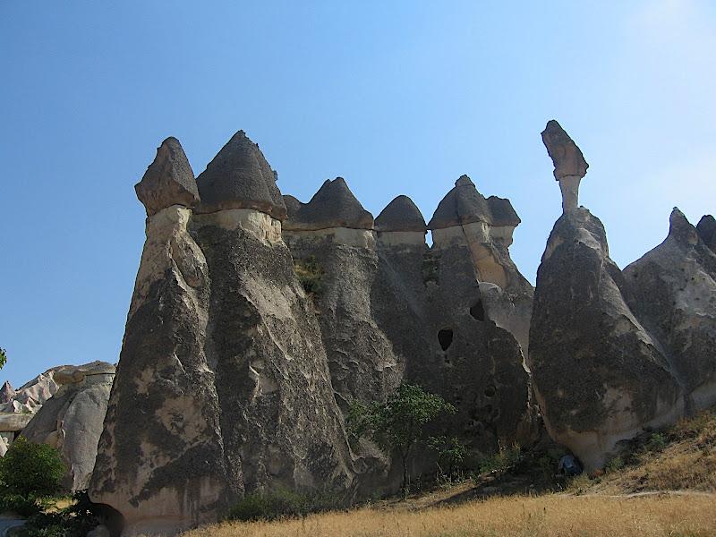 La Cappadocia I