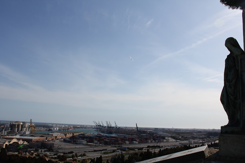 Port de Barcelona II