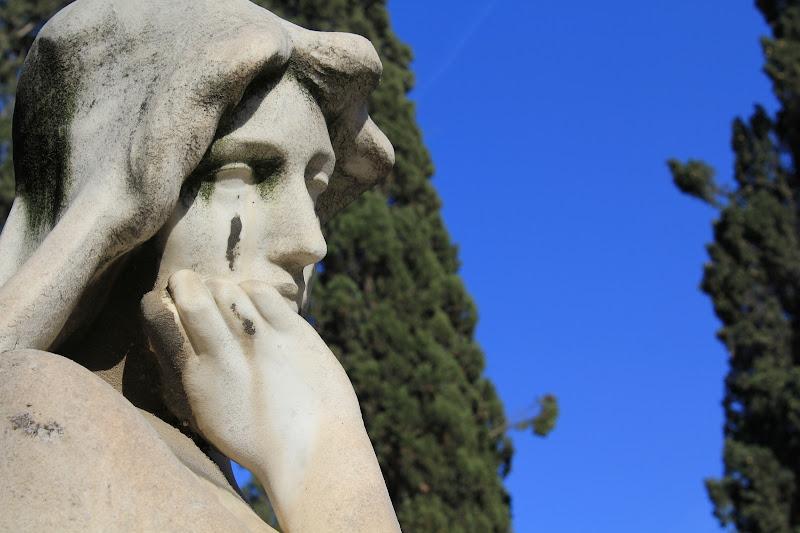 Cementiri de Montjuïc XXII