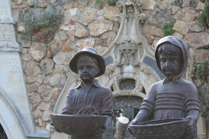 Cementiri de Montjuïc XXIV
