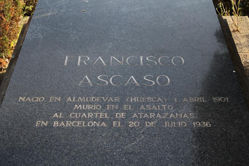 Tomba d'Ascaso