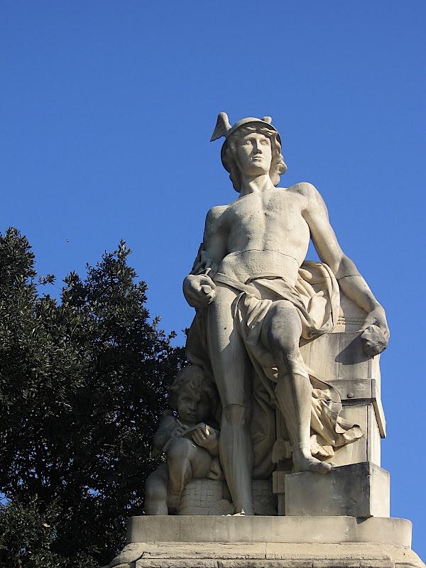 El Comerç (Passeig de Sant Joan)