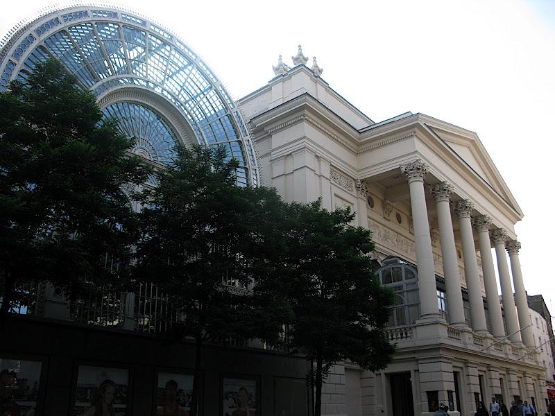 London Opera