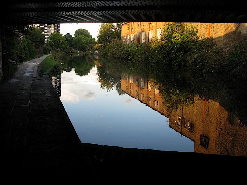 Canal de Londres