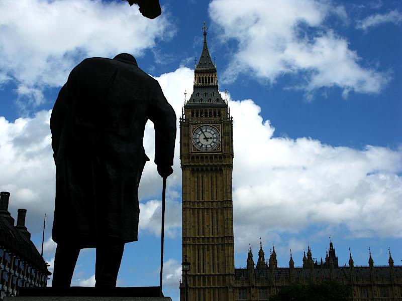 Churchill i el Big Ben (II)