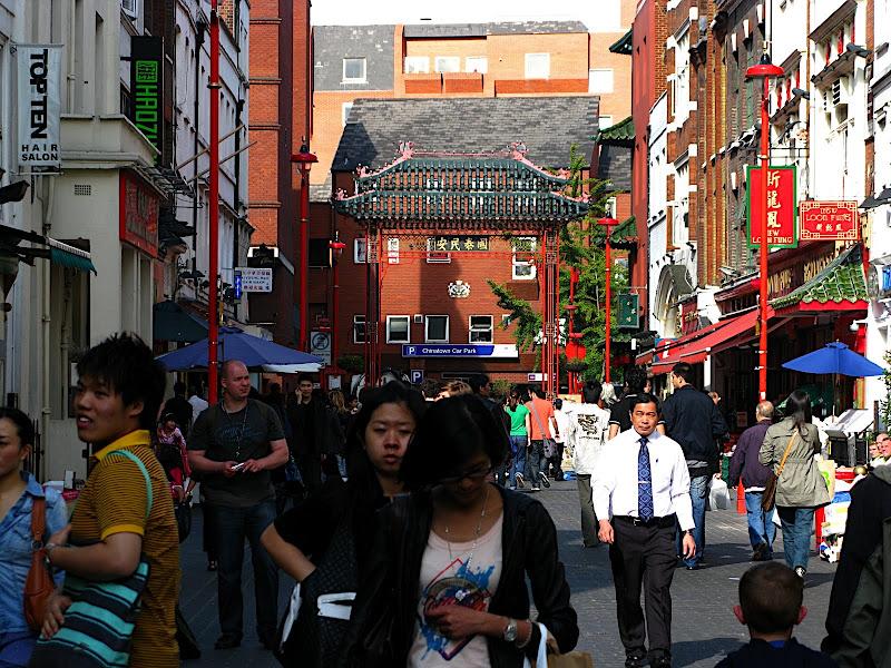 Chinatown (II)