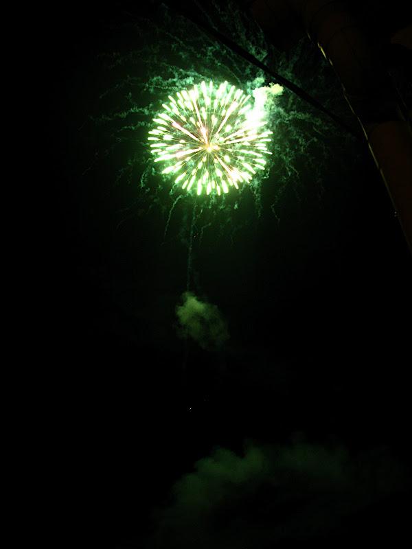 Focs d'artifici (II)