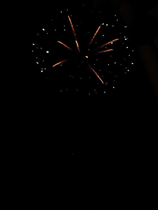 Focs d'artifici (III)
