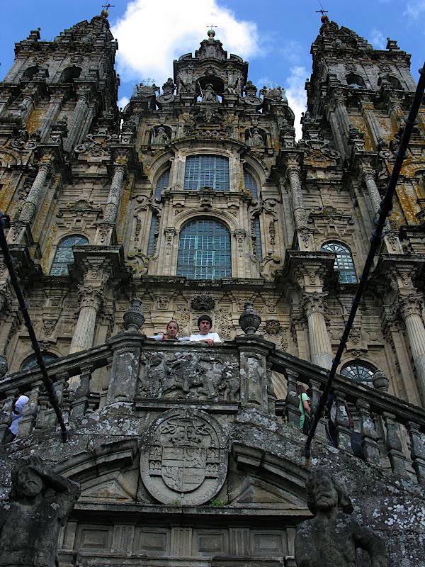 Catedral de Santiago de Compostela (VIII)