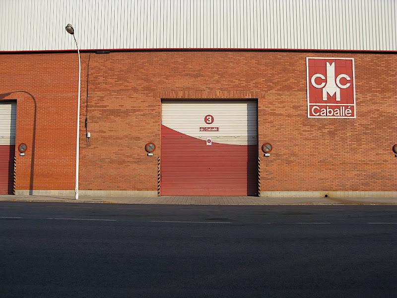 Fàbrica Caballé