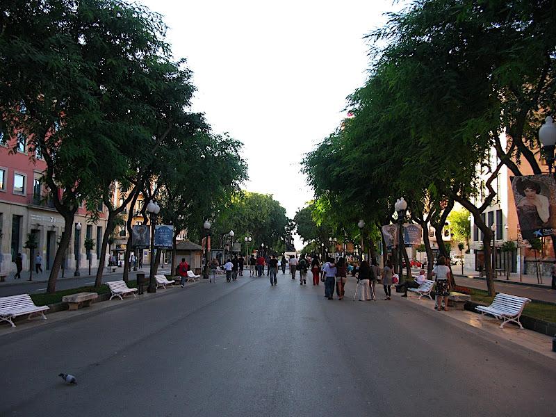 Rambla Nova de Tarragona