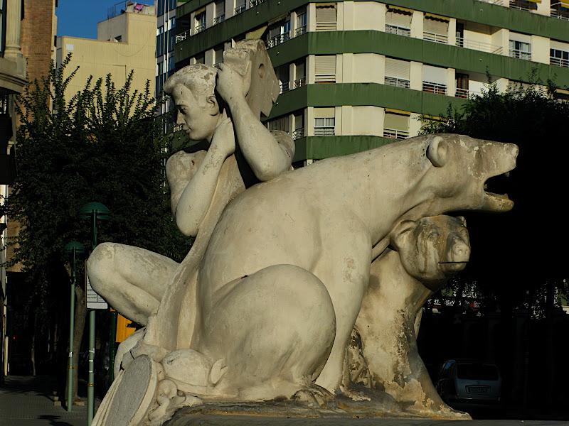 Font del Centenari de Tarragona (VI)