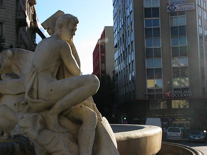 Font del Centenari de Tarragona (X)