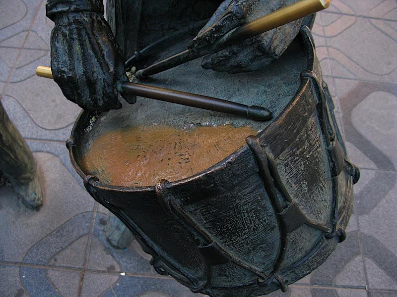 Monument als Castellers, Tarragona (XI)