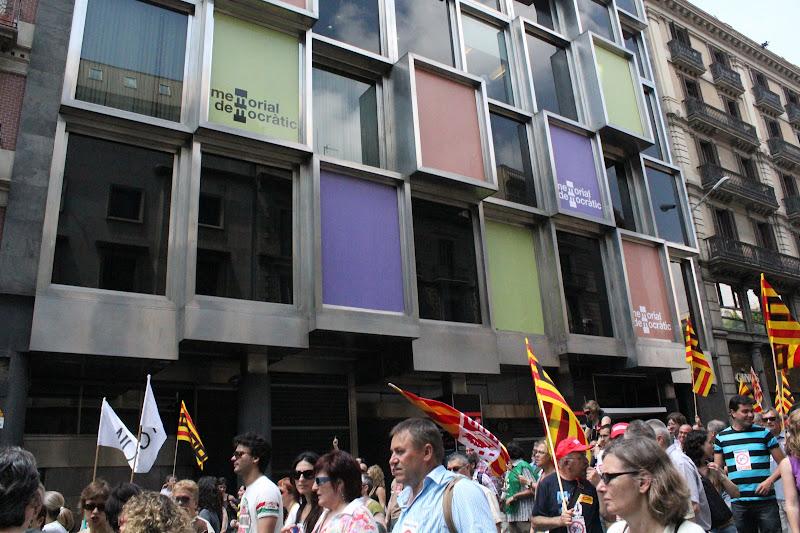 8 de juny: vaga del sector públic XII