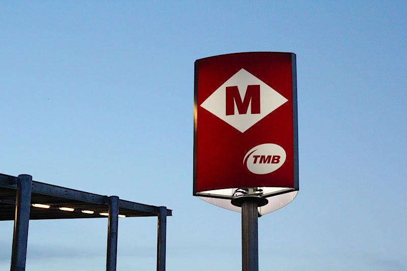 Nova parada de metro al Gorg