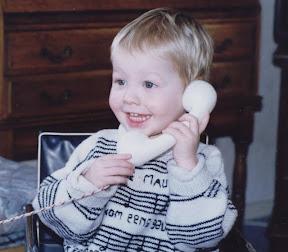 1992 HN Niels logeert in Vlaardingen bij opa en oma T.jpg