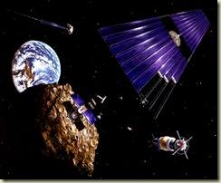 asteroid-mining