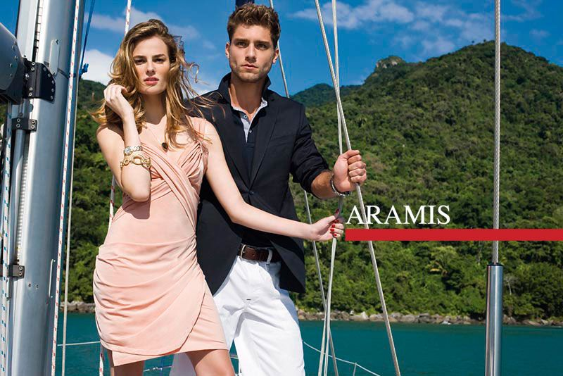 Aramis, campa&ntilde;a verano 2011 (austral)