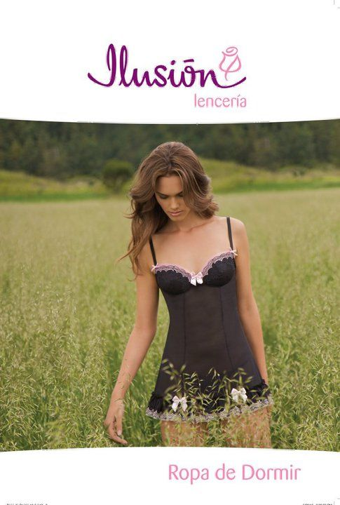 Ilusion, campaa otoo invierno 2010